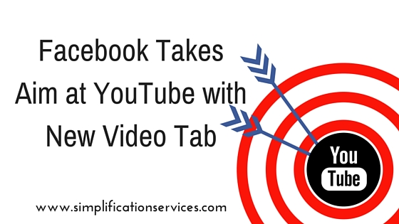 Facebook Takes Aim at YouTube with New Video Tab (1)