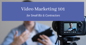 Video Marketing Tips for Businesses